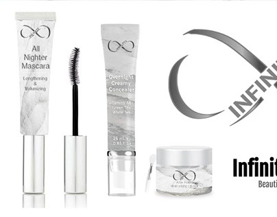 Fundamentals of Cosmetics   Infinite Cosmetics
