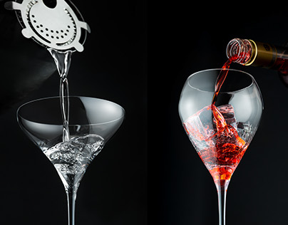 Drink Pours