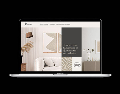Branding | The placey