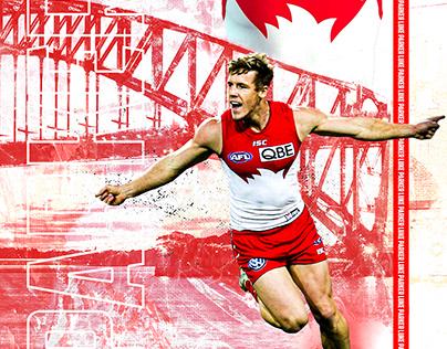 AFL Sports Design #3