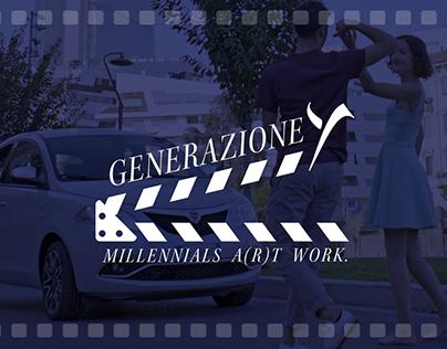 Generazione Y - Short Film Contest