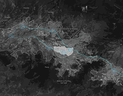 Urban Research & Infographics