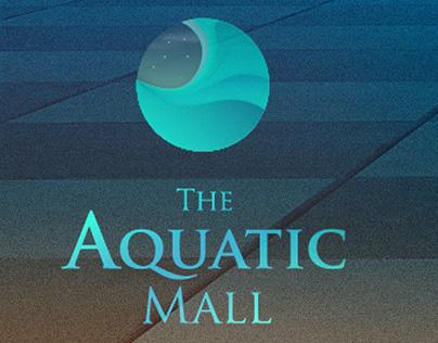 Aquatic Mall - Launch Concept Artwork