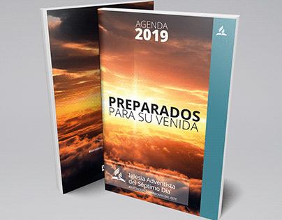 Agenda Ministerial 2019 ADE