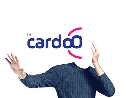 Cardoo VR Glasses