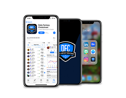 Sports App Icons