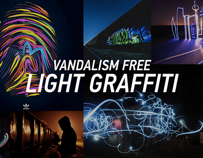 LIGHTWORKS || interactive urban project
