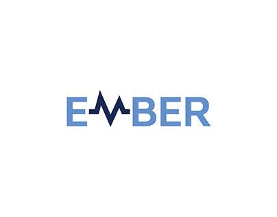 Ember Med - Graphic Work