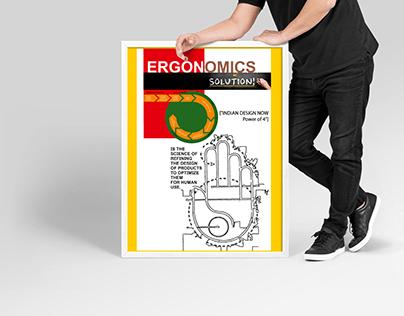 Ergonomics Solution (Designed In India)
