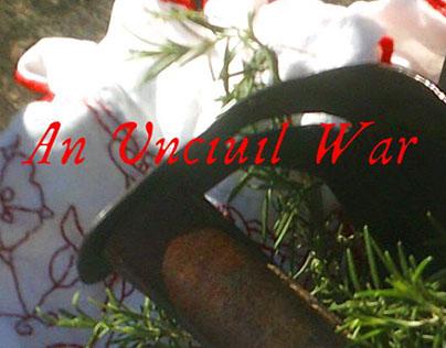 Uncivil Wars series