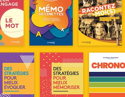 Cit'inspir Éditions - Artistic direction