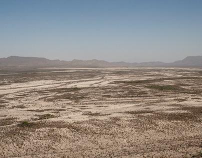 Trans-Migra Cap. 1 Between Heaven and Desert