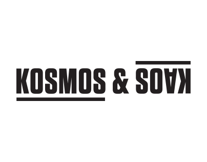 Various Kosmos & Kaos projects and pitches 2014 - 2015