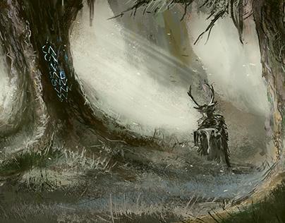 Forest Saga