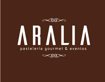 ARALIA BAKERY BRAND
