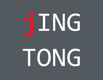 JingTong Health Logo(精通健康 Logo)