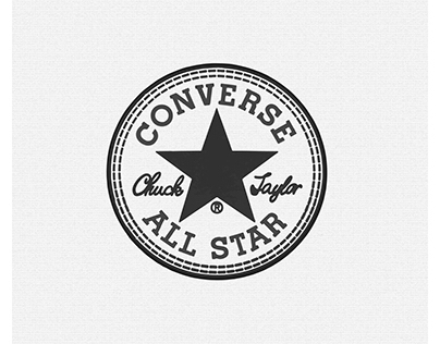 """Converse - """"Perfect Since 1917"""""""