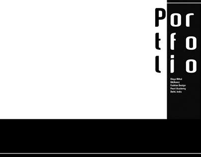 Compiled Portfolio (2014-2018)