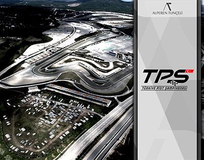 Racetrack Design Concepts for Turkish TPŞ Championship