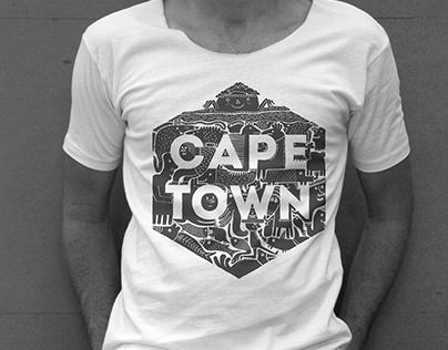 Shirt design, CapeTown