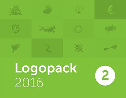 Logopack 2016
