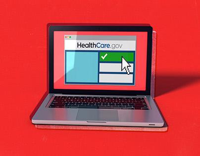 HealthCare.Gov - Oregon