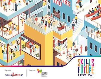 SkillsFuture Festival 2019