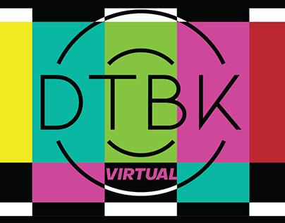 DTBKV: Virtual Event