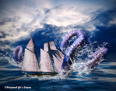 Marine Fantasy
