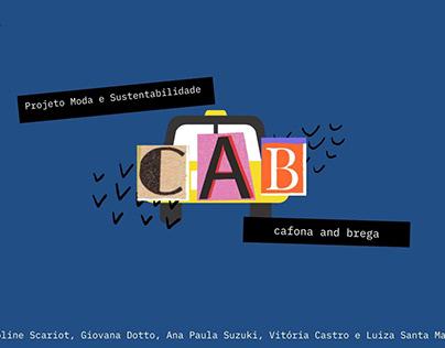 CAB- cafona and brega