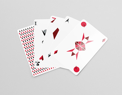 Baralho de Cartas | Deck of cards