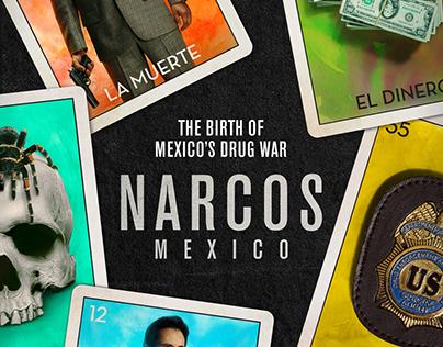 Netflix Narcos Mexico