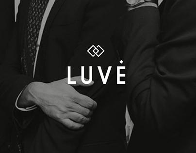 LUVÉ - Luxury Brand