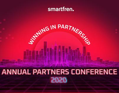 APC Smartfren 2020