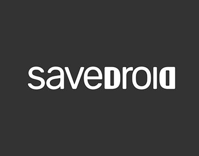 savedroid Wettbewerb #svd2019