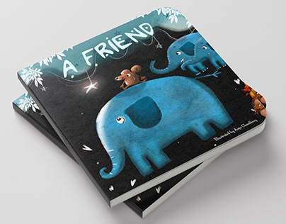 A story on friendship