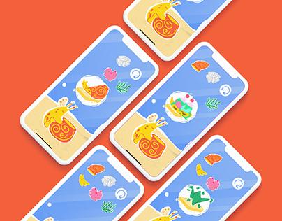 App Mystery Toast