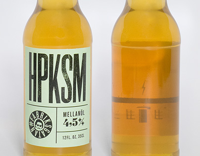 HPKSM Beer