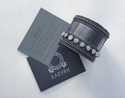 Aaryah Jewellery