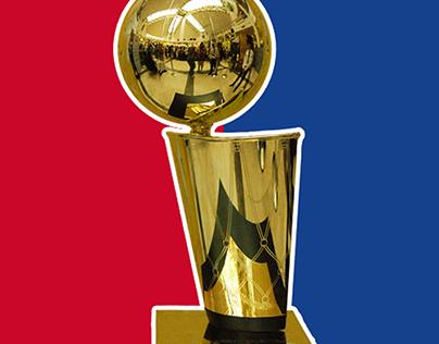 NBA Finals Sample