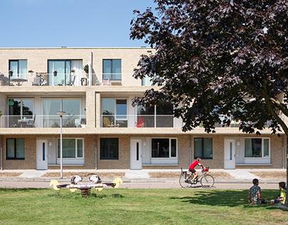 Etten-Leur apartments