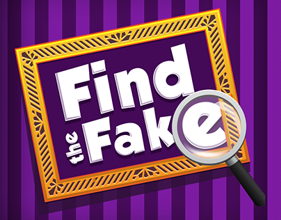 Find the Fake