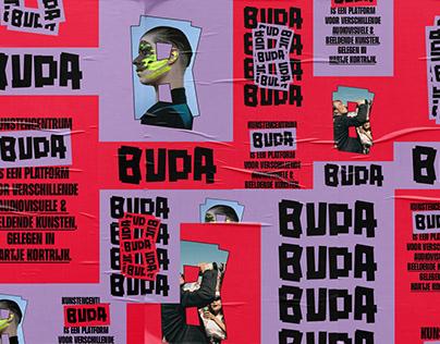 BUDA Arts Centre