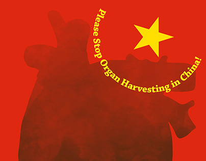 Please Stop Organ Harvesting in China