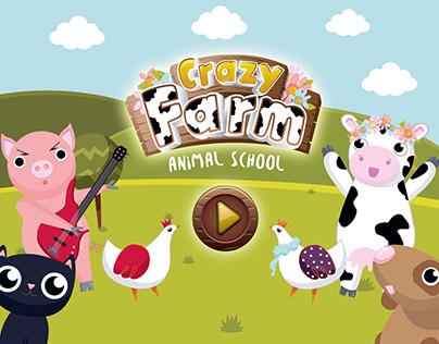 Crazy Farm   Game Design