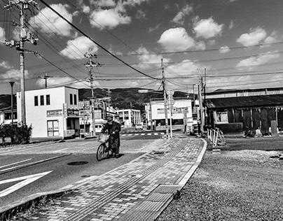 Springtime (Vernal equinox) Wakayama