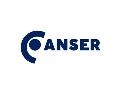 Logodesign 'Anser'