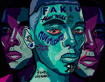 FAKIU & Alex Toms