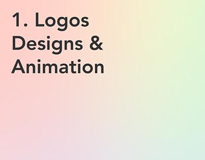 Logos Design & Animation