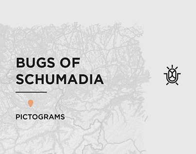 Bugs of Schumadia
